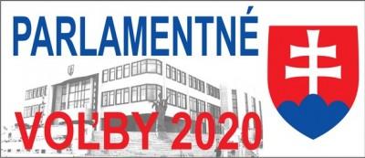 Voľba poštou pre voľby do NR SR v roku 2020
