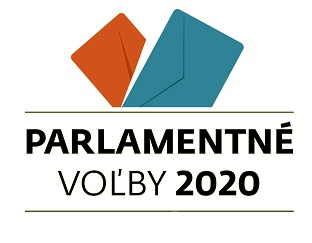 Oznámenie elektronickej adresy pre doručovanie žiadostí o voľbu poštou pre voľby do NR SR 2020