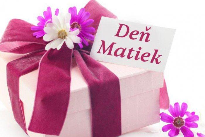 Pozvánka na Deň matiek