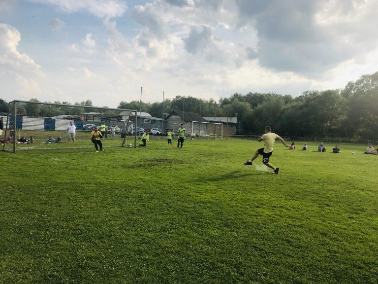 Futbalová 11-tka 2019