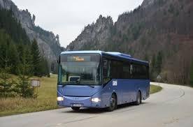 Zmeny v autobusových spojoch od 15.12.2019