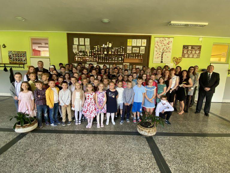Ukončenie školského roka 2019/2020